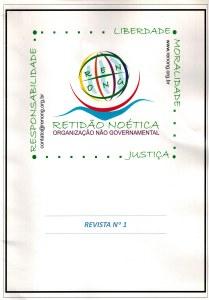 Revista Noética No. 1
