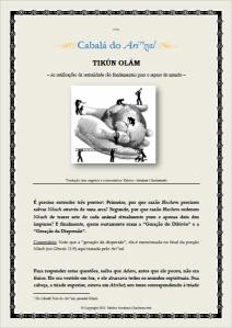 Tikún Olám